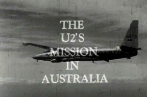 Operation Crowflight opening title