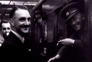 Jack Ramsden and Jack Cotter