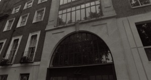 22 Soho Square, London - home of Movietone and Kay Laboratories