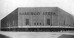 Harringay Arena