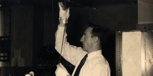 Terry Gallacher