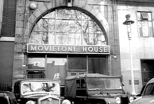 Movietone House
