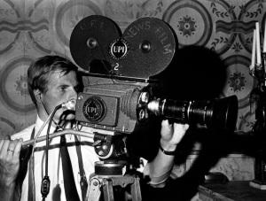Jan Borg og Kamera